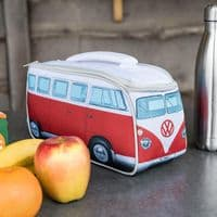 VW Split Screen Insulated Lunch Box